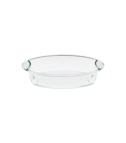 Oval Baking Dish ЕК-PLH11