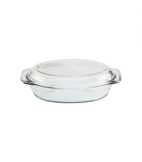 Oval Baking Dish With Cover ЕК-CR1
