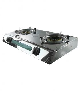 Double gas burner - В-2