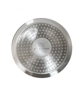 Frying Pan with marble coating - ЕК-2460 MR