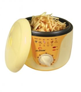 Deep Fryer - ЕК-217 А