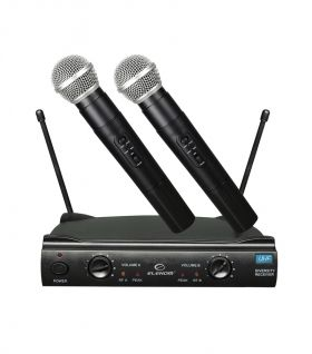 Wireless Microphone ЕК-9958
