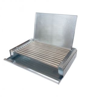 Bulgarian Grill with lid