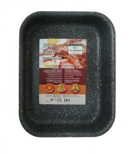 Baking Tray EK-3729 R
