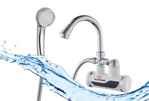 Electric Faucets