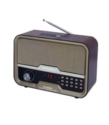 PORTABLE RADIO RS-М40UAR