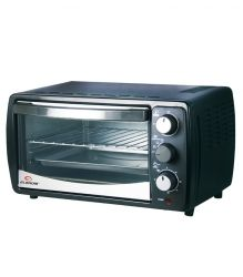 Electric Oven ELEKOM EK-120B