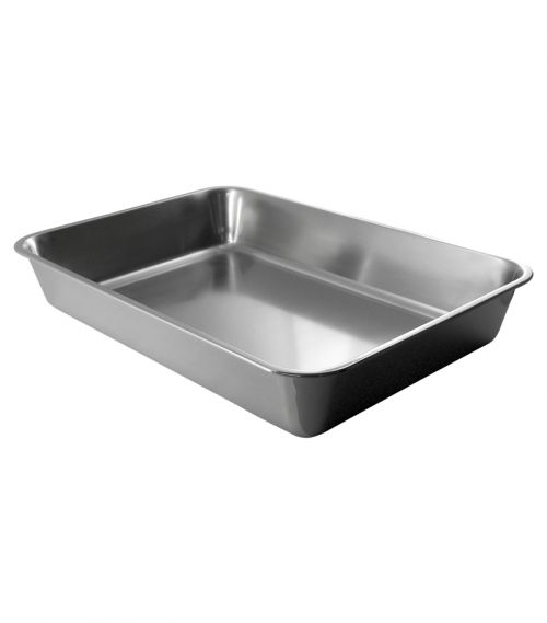 Stainless Steel Baking Pan - LX 563