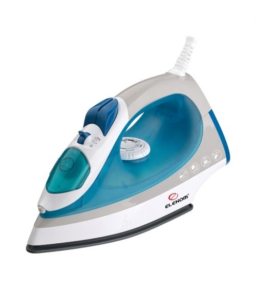 Steam Iron ЕК-108 C