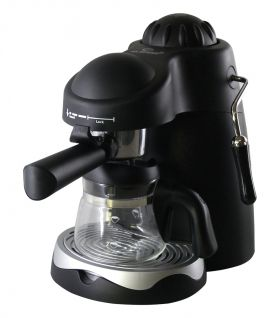 Espresso  Coffee Maker -  ЕК-662