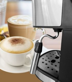 COFFEE MAKER EK-6826