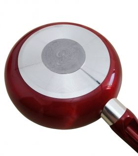 Frying Pan - Marble coating- ЕК - 24 MR