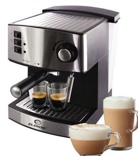 Espresso Coffee Maker - Crema disk - ЕК - 207