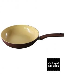 Frying Pan - Ceramic - ЕК-2670