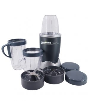 Nutrition Extractor Smoothie Master EK-0404